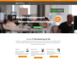 Active Business Computer GmbH | Homepage