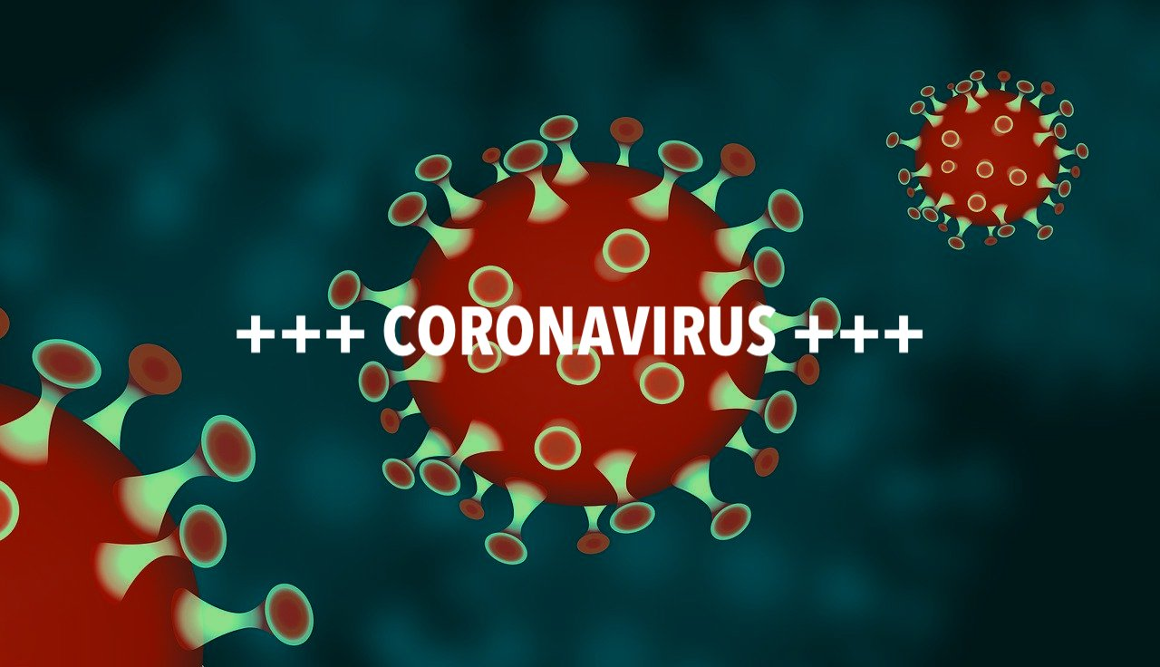 Home-Office - CoronaVirus